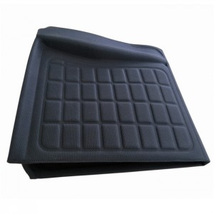 Non Skid Waterproof Custom Car Floor Trunk Mats For Cars All Weather