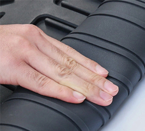 What kind of car mats do cross-country enthusiasts need!