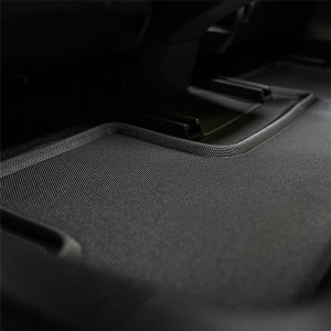 Best Price for Car With Mat - Unique Comfortable Non Toxic Auto Best Car Mats For Girls – Huawo