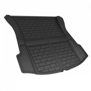 New Fashion Design for China Car Accessory Recovery Tracks Traction Mat