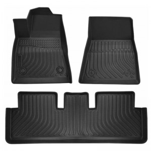Special Price for China Car Accessory Recovery Tire Traction Mat